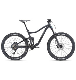 Giant 19 Trance 2 Metallic Black