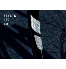 Flectr 360 - Reflecteur Taille Unisize (27mm - 35mm)