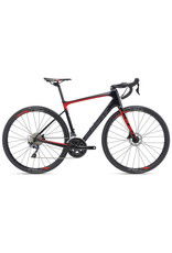 Giant 19 Defy Advanced 1 Carbon/Pure Red