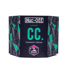 Muc-Off Luxury Chamois, Creme, 250ml