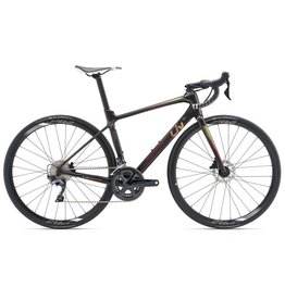 Liv 2019 Langma Advanced 1 Disc S Charcoal