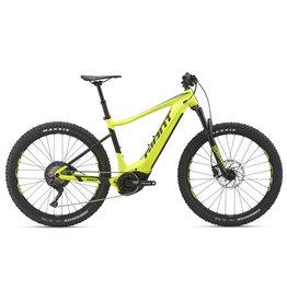 Giant 2019 Fathom E+ 1 Pro M Neon Yellow