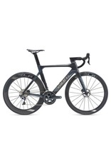 Giant 2019 Propel Advanced 1 Disc Gun Metal Black