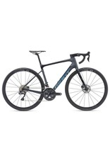 Giant 2019 Defy Advanced Pro 0 Gun Metal Black