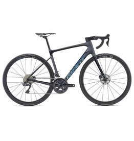 Giant 19 Defy Advanced Pro 0 Gun Metal Black