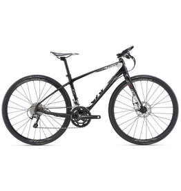 Liv 2019 Thrive CoMax 2 Disc Black/White