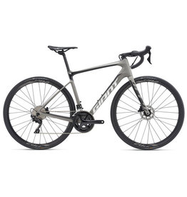 Giant 19 Defy Advanced 2 Grey