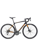 Giant 2019 Contend SL 2 Disc Gun Metal Black