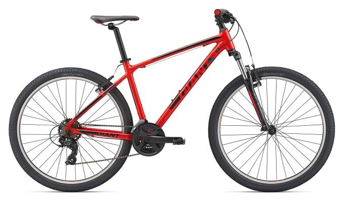 Giant 2019 ATX 3 Pure Red