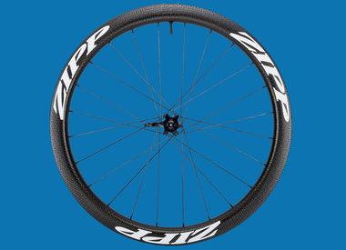 Roues de vélo et pneus