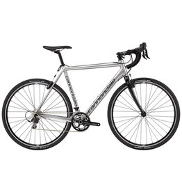 Cannondale Caadx gris 2013 XX-Small (44 cm)