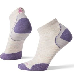 Smartwool Femme PhD Run Ultra Light Low Cut MoonBeam