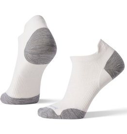 Smartwool Femme PhD Run Ultra Light Micro Gris
