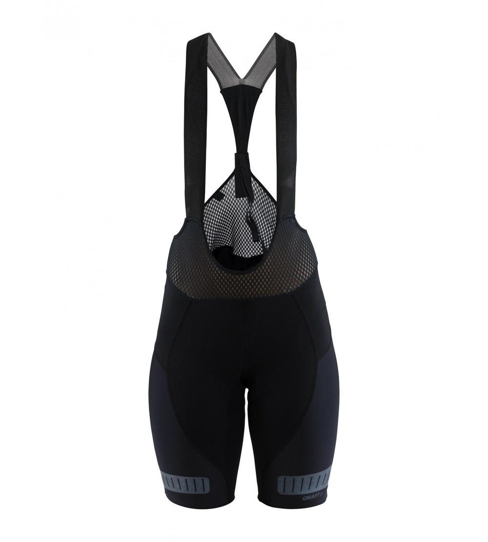Craft Hale glow bib-shorts