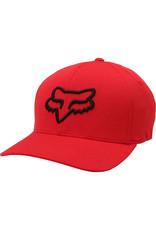 Fox Lithotype flexfit Hat Rouge