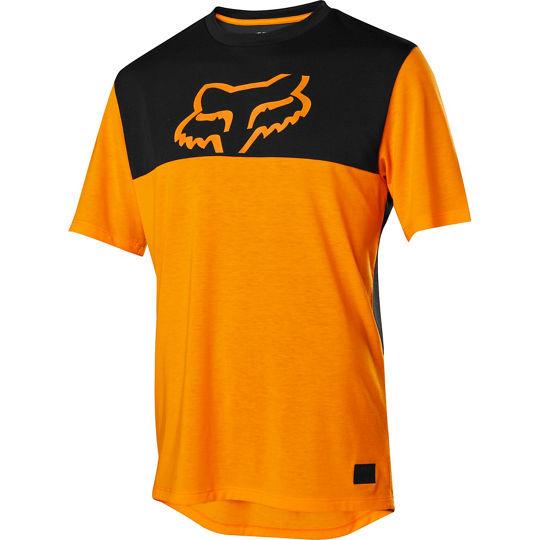 Fox Ranger Dri-Release SS Jersey