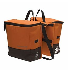 Blackburn SACOCHE COOLER LOCAL Orange