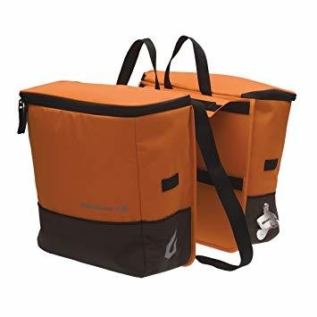 Blackburn SACOCHE COOLER LOCAL Orange