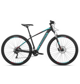 Orbea 19 MX 27 10 19 M BK-TUR-RED