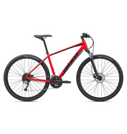 Giant 2020 Roam 2 Pure Red