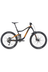 Giant 2019 Trance 3 Metallic Black
