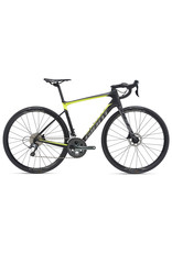 Giant 19 Defy Advanced 3 Carbon/Neon Yellow