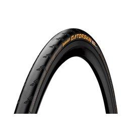 Continental Gatorskin Black-Duraskin - Wire Bead