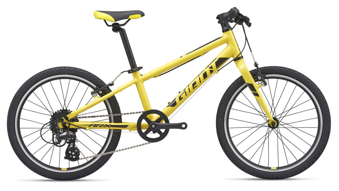 Giant 2020 ARX 20 Lemon Yellow