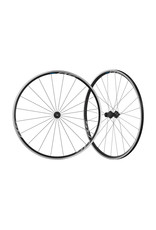 Shimano WH-RS100, F;20H/R;24H, FOR 11/10-S, OLD:100/130R-QR:1, PAIR