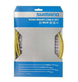 Shimano Cable de frein road SIL-TEC