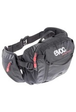 EVOC EVOC, Hip Pack Race, Sac d'hydratation, Volume: 3L, Reservoir: Inclus (1.5L), Noir