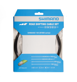 Shimano Shift cable set R7000 Optislick