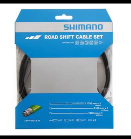 Shimano Shift cable set road optislik