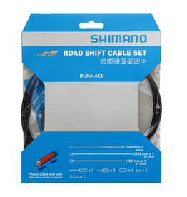 Shimano Shift cable set road OT-SP41 9000 DURA ACE Polymer