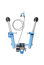 Tacx T2650.VP Blue Matic Smart, Base d'entrainement