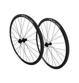Specialized FUSEE SLX 24 DISC WHEELSET - Black/Charcoal