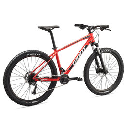 Giant 2020 Talon 2 Pure Red