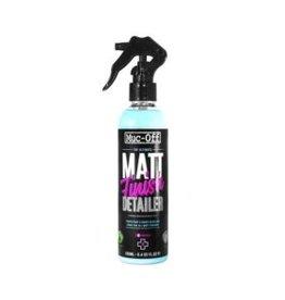 Muc-Off Nettoyant pour Fini Mat, 250ml