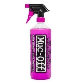 Muc-Off Nettoyant de velo Nano Tech, 1L