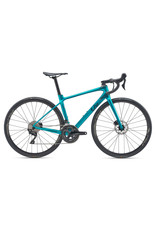 Liv 2020 Langma Advanced 2 Disc Jade Teal