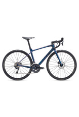 Liv 2020 Langma Advanced 1 Disc Chameleon Bleu