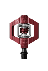 Crankbrothers Candy 3 Maroon Red / Red Spring