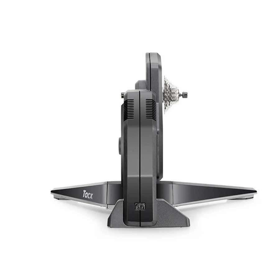 Tacx Flux S Smart, Base d'entrainement, Magnetique