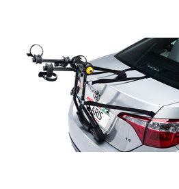 Saris Bike Porter Trunk, Porte-velos sur coffre arriere, 2 velos, Noir
