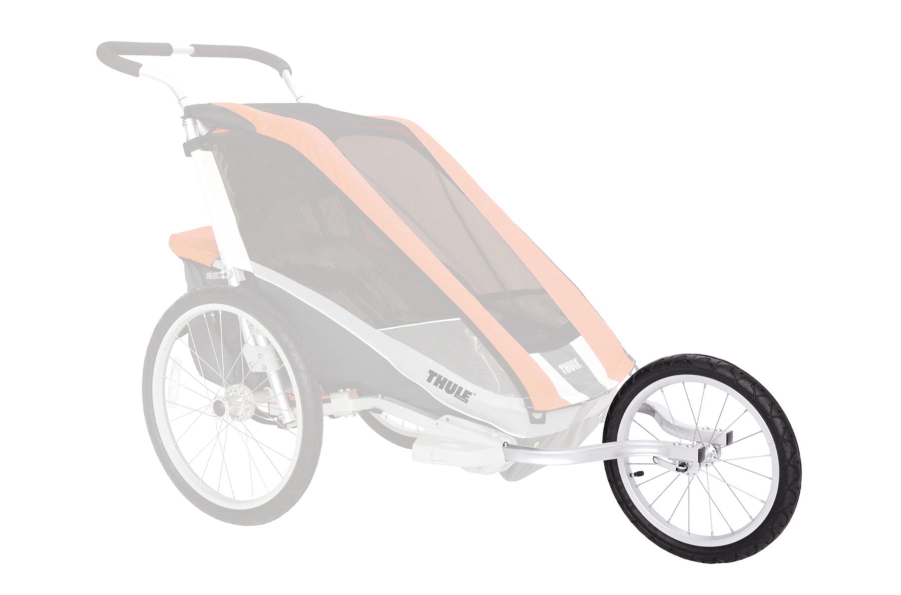 Thule Chariot Jog Kit 1 - Cheetah XT