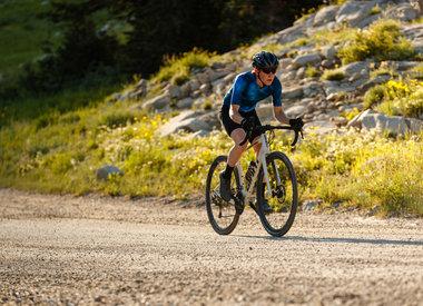 Gravel et Cyclo Cross