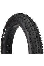 Surly Surly Bud Tire - 26 x 4.8, Clincher, Folding, Black, 120tpi