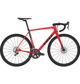Felt 2020 FR | Advanced | Ultegra  54cm Plasma Red / Textreme