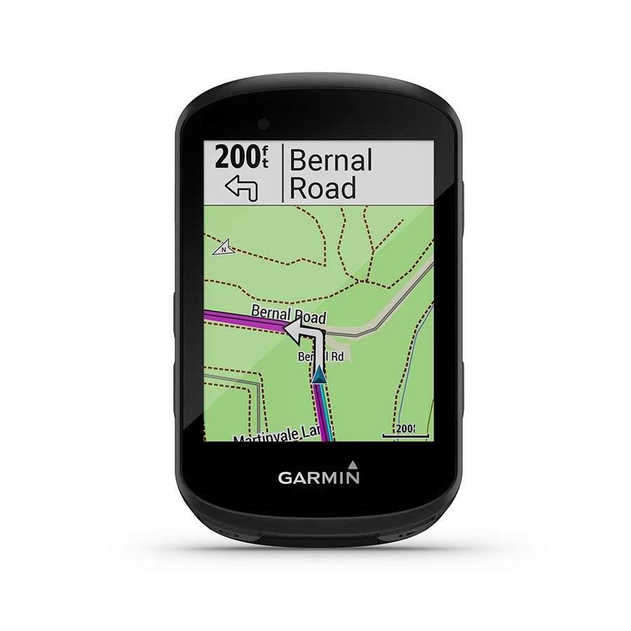 Garmin Garmin, Edge 530, Cyclometre, GPS: Oui, Cardio: En option, Cadence: Optionnelle, Noir, 010-02060-00