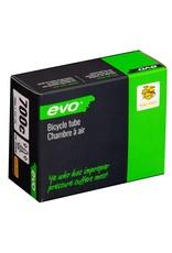 Evo EVO, Presta, Chambre a air, Presta, Longueur: 48mm, 700C, 23-25C